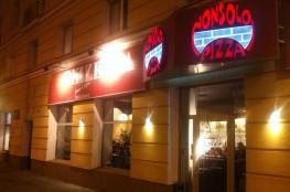 Warszawa Restauracja Pizzeria Nonsolo Pizza