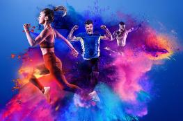 Nadarzyn Wydarzenie Festiwal GO Active SHOW 2020