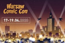 Nadarzyn Wydarzenie Festiwal Warsaw Comic Con
