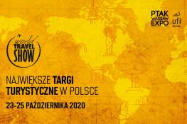 Nadarzyn Wydarzenie Targi World Travel Show 2020