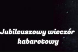 Warszawa Wydarzenie Kabaret Andrzej Poniedzielski - Jubileuszowy wieczór