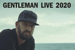 Warszawa Wydarzenie Koncert Gentleman Live 2020