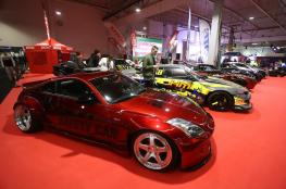 Nadarzyn Wydarzenie Motoryzacyjne Warsaw Motor Show 2020